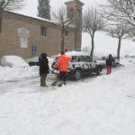 Troppi danni, il presidente della Provincia di Pesaro Urbino ha chiesto il riconoscimento dello stato di emergenza