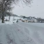 L'allerta neve e gelo non si attenua: a Senigallia le scuole resteranno chiuse anche mercoledì
