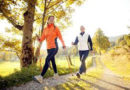 Nordic Walking, uno stile di vita: sabato una dimostrazione gratuita