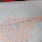 La bomba rinvenuta a Fano rischia di esplodere: in corso l'evacuazione di oltre ventimila persone