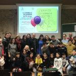 Fano città delle bambine e dei bambini: positivo confronto tra i consiglieri del passato e del presente