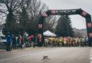 """Fermignano, neppure la pioggia ha fermato la """"Strafermignen"""" e il Trofeo provinciale Uisp di pattinaggio artistico"""