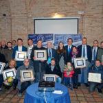 Un territorio di eccellenze, premiate a Ostra le aziende protagoniste dello sviluppo