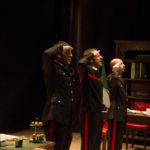 """Martedì approda al Teatro del Sentino la commedia brillante """"Minchia Signor Tenente"""""""