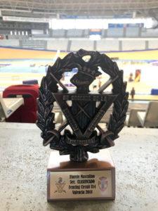 A Valencia due bronzi che valgono oro per il Club Scherma Senigallia
