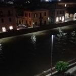 A Senigallia è passata la paura: non piove più ed il livello del Misa è sceso