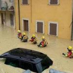 """In memoria del """"3 maggio 2014"""", giovedì in Comune i gruppi di opposizione ricorderanno il 4° anniversario dell'alluvione"""