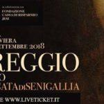 Da giovedì al Palazzetto Baviera sarà esposto un Correggio ritrovato: il bellissimo volto di Sant'Agata