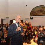 """Un successo annunciato per la mostra sulla """"Sant'Agata di Senigallia"""""""