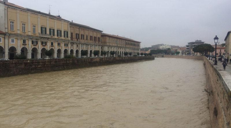 """""""La Regione ha pronti 18 milioni di euro per mettere in sicurezza il fiume Misa"""""""