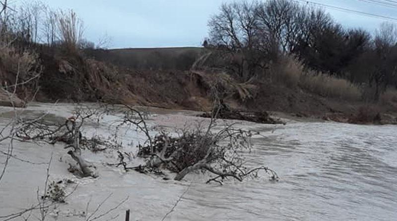 Basta con gli allarmi e i proclami: è arrivata l'ora di mettere in sicurezza il fiume Misa