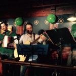 """Con """"Notte d'Irlanda"""" cena, birra e musica sabato al Circolo Arci di Scapezzano"""