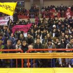 Gli alunni del Panzini alla giornata nazionale contro le mafie, per sognare insieme un cambiamento possibile