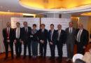 Quattro nuovi soci entrano a far parte del Rotary club di Senigallia