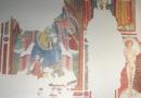 A Castiglioni di Arcevia l'inaugurazione dei lavori di riqualificazione della chiesa di Madonna della Piana