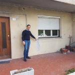 """Il sindaco Sebastianelli: """"Riqualifichiamo il patrimonio dell'Erap presente a Terre Roveresche"""""""