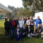 Campionati studenteschi di tennis, selezionati a Senigallia gli atleti che parteciperanno alla finale nazionale di Genova