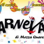 I Carnevali di Mezza Quaresima a Cartoceto e Lucrezia l'11 e 18 marzo