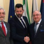 Vittorio De Salsi è il nuovo fiduciario del Coni di Senigallia