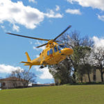 Colpito da infarto in auto muore a Ostra Vetere, nonostante gli immediati soccorsi