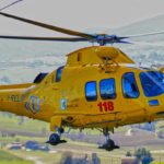 Due motociclisti feriti in altrettanti incidenti a Senigallia e Jesi