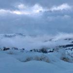 Allarme neve nell'entroterra: a Urbino lunedì le scuole resteranno chiuse