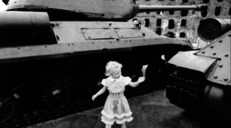 No alle guerre, a Senigallia un programma didattico di visite guidate alla mostra con gli scatti di Giorgio Pegoli