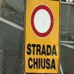 Chiusa la strada provinciale 42 Frontone – Serra Sant'Abbondio per una frana con caduta massi