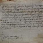 Viaggio tra 157 lettere dei Montefeltro e Della Rovere ai Vescovi di Cagli: doppio evento a Palazzo Berardi Mochi Zamperoli