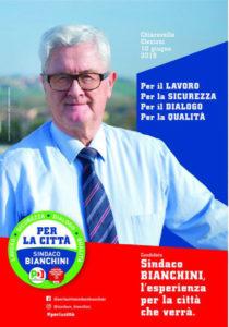 """Chiaravalle verso il voto, la coalizione Pd-Psi lista """"Per la città"""" inizia la campagna elettorale"""