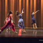 Sabato al Teatro della Fortuna di Fano in scena la danza con Erodiade – fame di vento 1993>2017