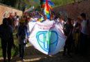 Più di 1000 persone hanno partecipato a Fano alla Marcia della Pace promossa dall'Istituto Padalino