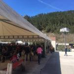 Quest'anno Pasqua da record a Frasassi: duemila turisti in più del 2017