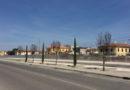 E' pronto il nuovo parcheggio di Marotta: da venerdì saranno disponibili 67 posti auto