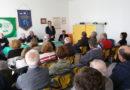 I pensionati della Cia della provincia di Ancona confermano alla presidenza Marco Giardini
