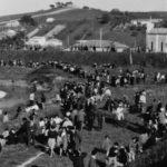 A Borgo Bicchia una mostra fotografica sul Primo Maggio al fiume