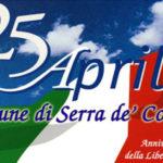 A Serra de' Conti un XXV Aprile fra ricorrenza storica e passeggiata didattica