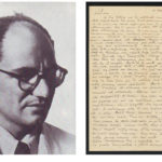 A Fano la presentazione dell'archivio del partigiano Bruno Venturini sulla lotta di liberazione