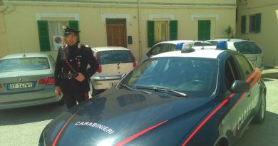 Minacce, lesioni e maltrattamenti in famiglia, per un quarantenne di Corinaldo vietato avvicinare l'ex convivente