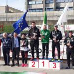 Splendido avvio di stagione per i pattinatori senigalliesi della LunA Sports Academy