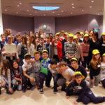 """Conoscere il Consiglio regionale, in Aula gli alunni della scuola """"B.Lugli"""" di Colli al Metauro"""