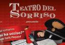 """Domenica a Chiaravalle la compagnia Teatro del Sorriso di Ancona porta in scena """"Chi mi ha ucciso?"""""""