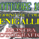 """""""Il giorno che cambiò Senigallia"""", al Circolo Acli una mostra documentaria di Gianluca Quaglia sul terremoto del 1930"""