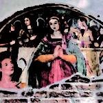 Nella chiesa di Sant'Antonio abate a Castelleone di Suasa la presentazione dell'affresco ritrovato
