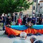"""Il sindaco Damiano Costantini: """"Continuiamo insieme il cammino per far crescere ancora Chiaravalle"""""""