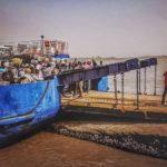 """""""Perché partire"""", continua all'Isola di Chiaravalle la mostra di Michela Verdenelli sui migranti"""