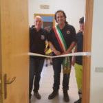 """Damiano Costantini (Chiaravalle Domani): """"Grande soddisfazione per l'inaugurazione della sala operativa della Protezione civile"""""""