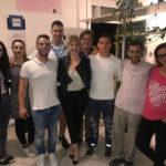 """Rinnovamento si presenta ai cittadini, Fabiola Ceccarelli: """"Con me una squadra giovane e dinamica per cambiare Chiaravalle"""""""
