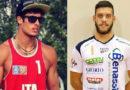 Giacomo de Fabritiis e Filippo Boesso tra i protagonisti del SunSen, il torneo nazionale di beach volley che caratterizzerà il weekend di Senigallia