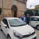 Un nuovo veicolo a costo zero per la Polizia Locale di Falconara